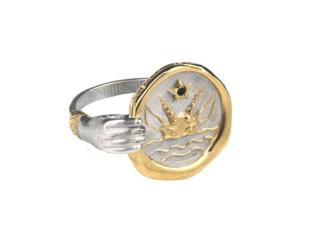 Zodiac Ring £215