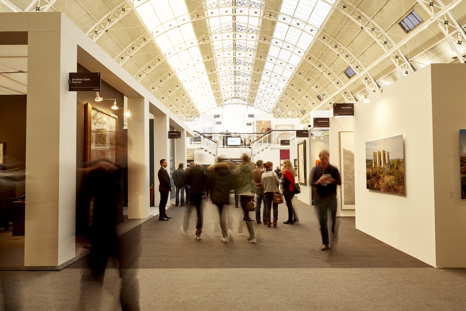 London Art Fair 2016 - Press