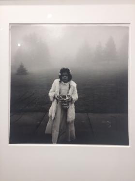 Diane Arbus at Paris Photo