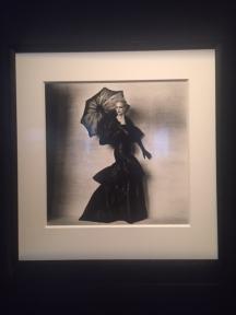 Irving Penn portrait of Nicole Kidman