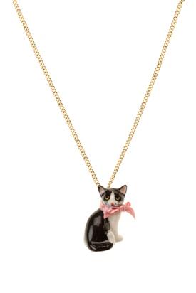 Cat Necklace, National Portrait Gallery, £28