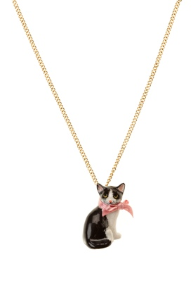Cat Necklace, National Portrait Gallery, £28