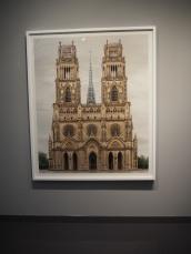 Markus Brunetti at Paris Photo
