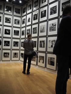 Paris Photo installation