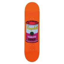 Warhol x The Skateroom Board, Tate, £180