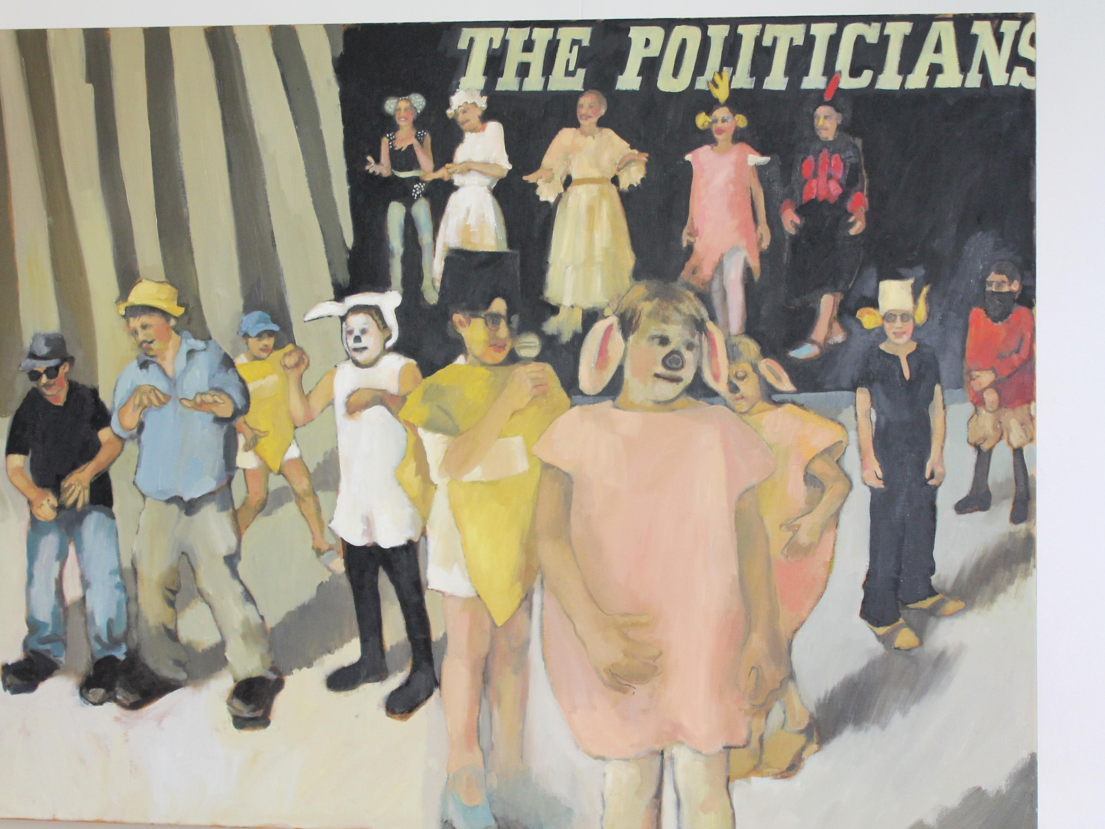 the-politicians