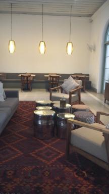 Fort Bazaar Hotel