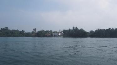 Bentota River