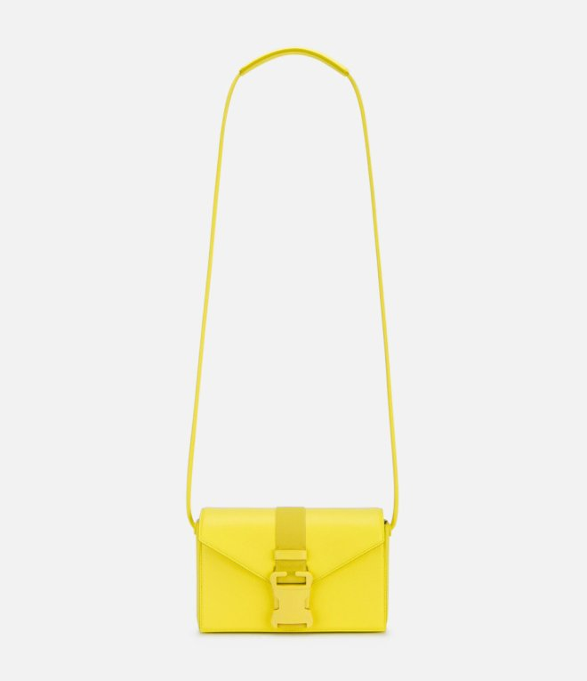 Christopher Kane Safety Buckle Bag £795