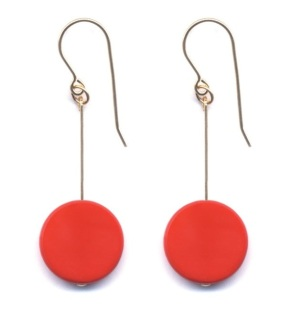 Ronni Kappos Earrings