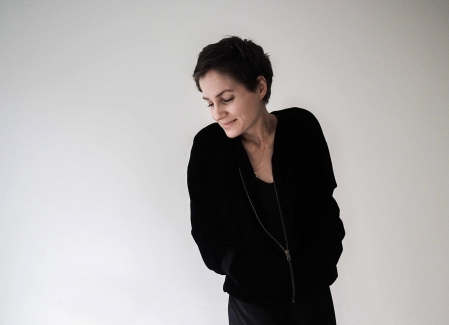 Julia Rebaudo