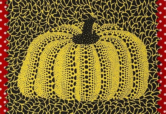 yayoi-kusama-pumpkin-prints-and-multiples-lithograph