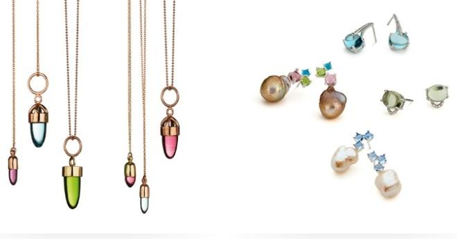 Mav pendants