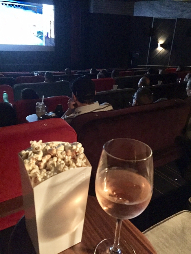 Everyman Popcorn