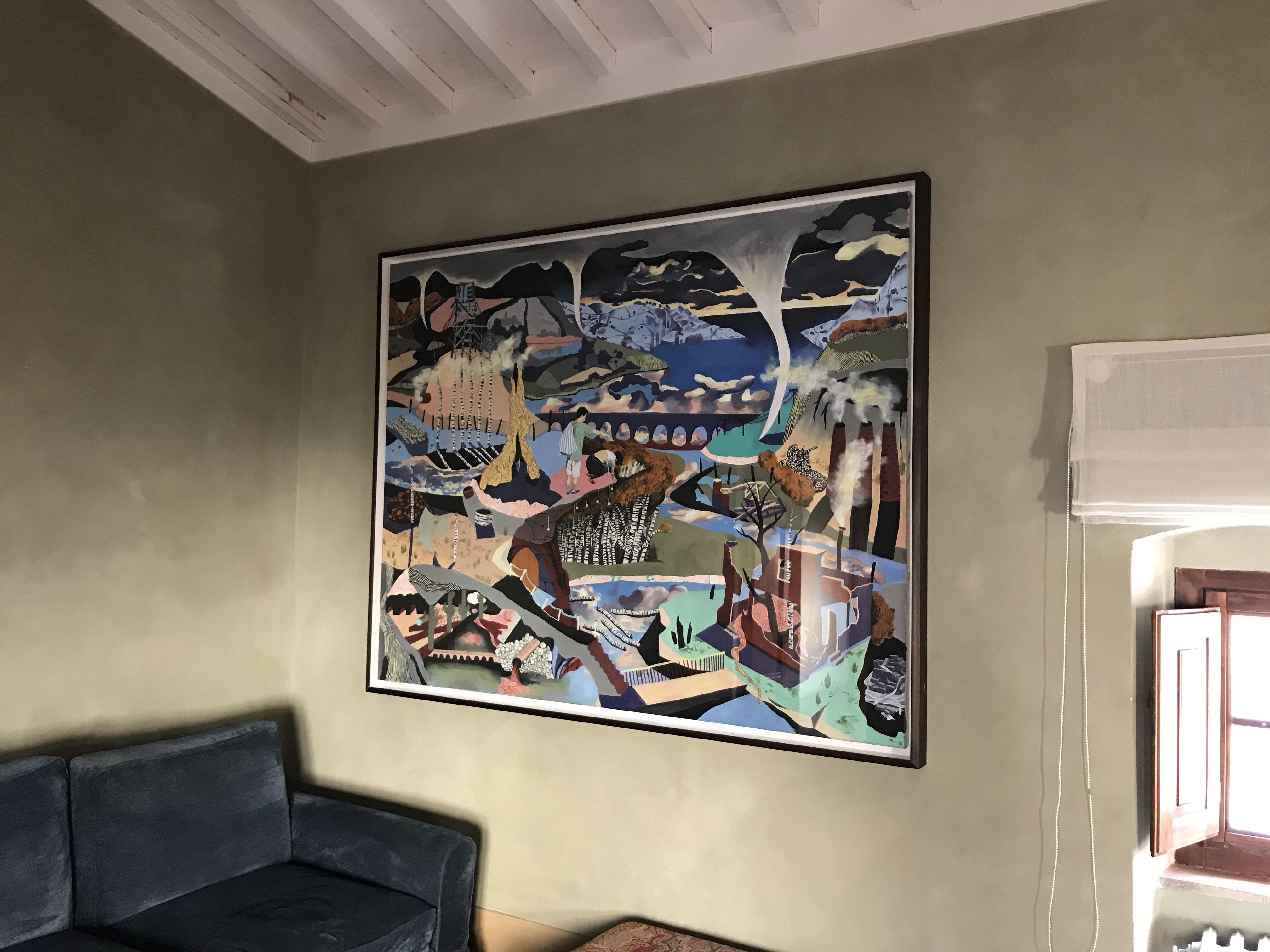 Art Collection Borgo Pignano