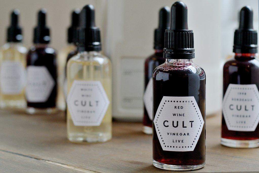 Cult Vinegar