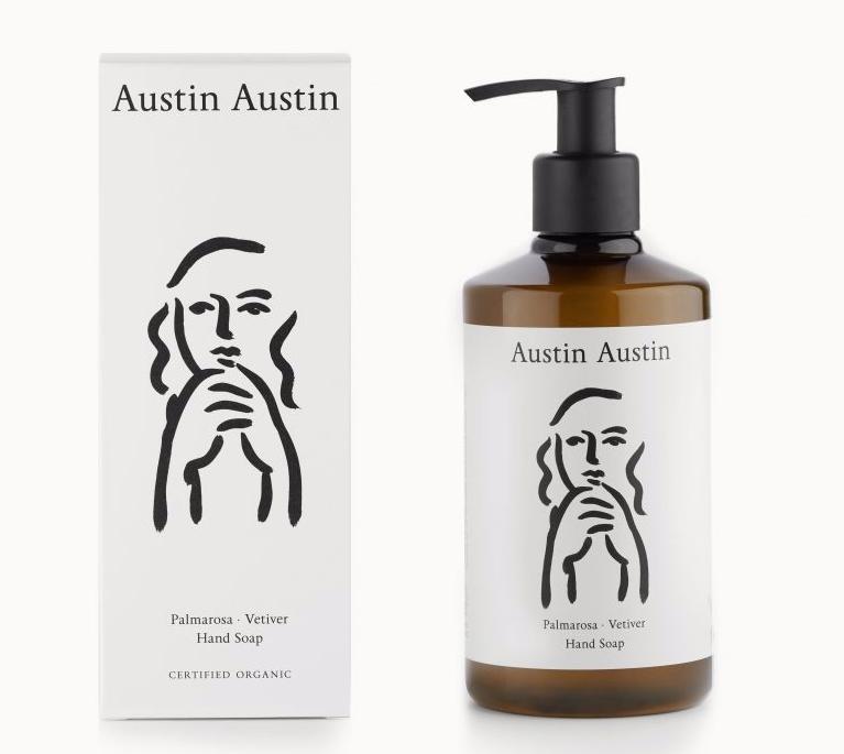 Hand-Soap-Austin Austin