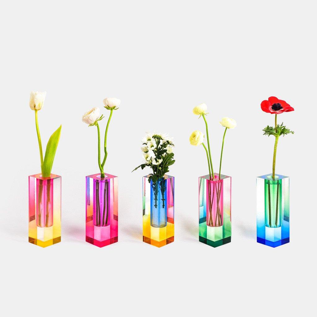 Monologue London / Mellow Vases