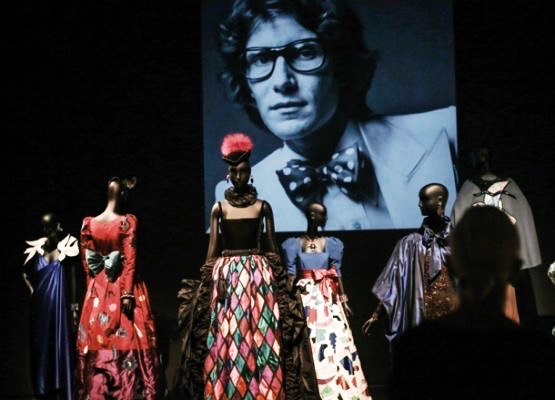 Morocco YSL Museum