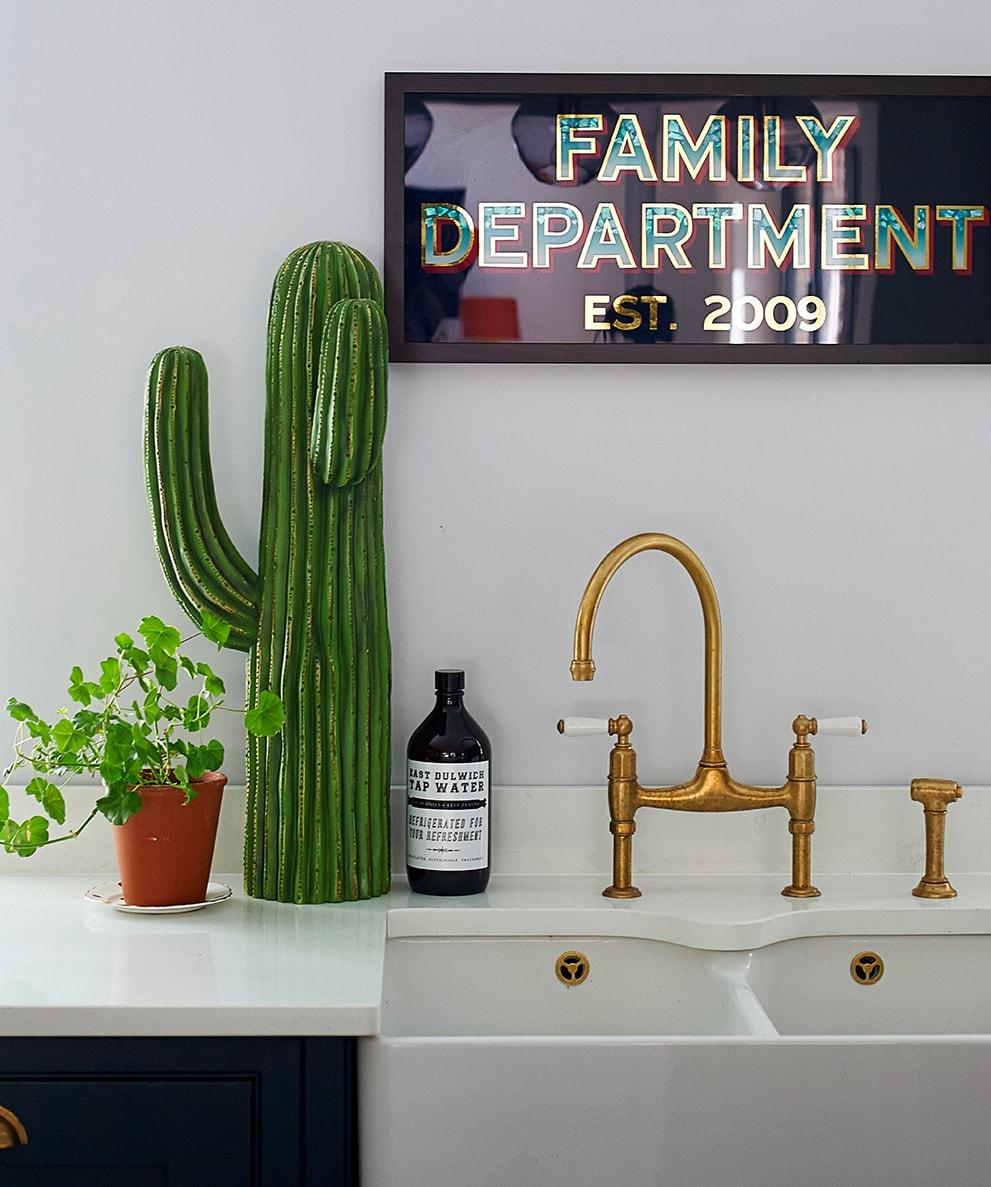 Erica D Family Art