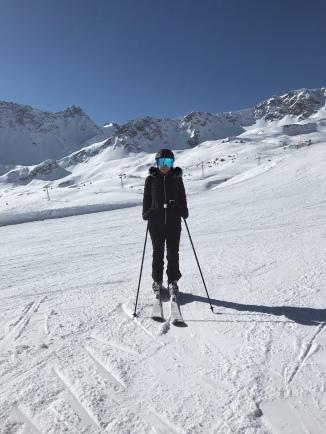 Ski Jacket from Poivre Blanc