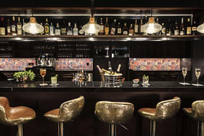 Valsana bar