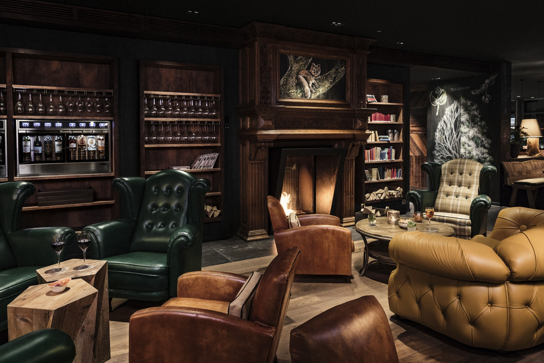 Valsana Lounge