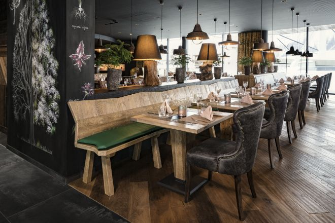 Valsana restaurant